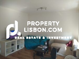 3 Bed Apartment -for sale in Lisbon, Portugal