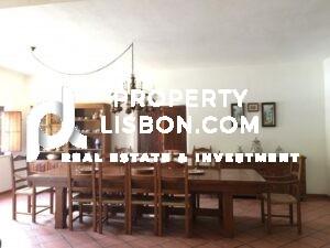 8 Bed Villa for sale in Alentejo, Portugal--