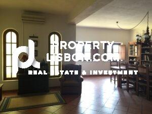 -8 Bed Villa for sale in Alentejo, Portugal-