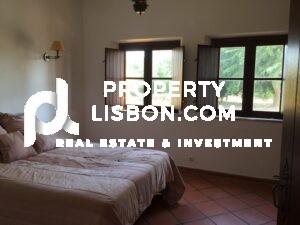 8- -Bed Villa for sale in Alentejo, Portugal