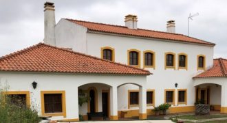 8 Bed Villa for sale in Alentejo, Portugal