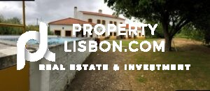 8 Bed Villa for sale in- Alentejo, Portugal