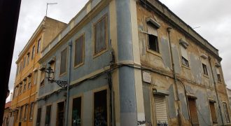 Building | Lisbon property for sale, Golden visa Portugal