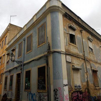 Buildings for sale in Lisbon city Portugal -Avenida da Liberdade area 1-3 beds