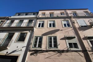 renovation projects in Lisbon Portugal