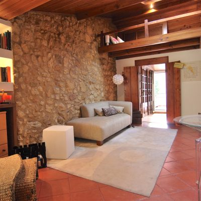 Portugal visa 1+1 bedroom penthouse with terrace & river views