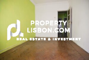 houses to renovate in Lisbon
