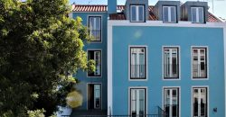New 2 bed apartment of 116 sqm close to the Avenida da Liberdade Lisbon for sale