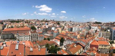 New renovated 2 bed in Lisbon with Ground floor only 240,000 EURO