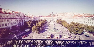 What to Do in Baixa