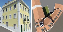 Building Property for sale in Lisbon, Portugal