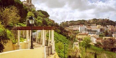 Property Lisbon's Guide to Graça – The Best Views in Lisbon
