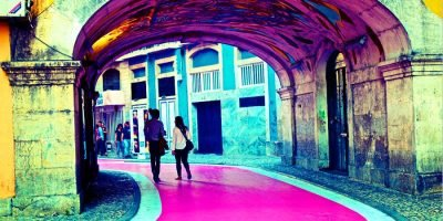 The Historical Nightclubs of The City of Lisbon Will Move Out of The Pink Street