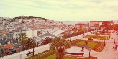 Great Numbers of European Pensioners Keen to Move to Portugal for Tax Benefits