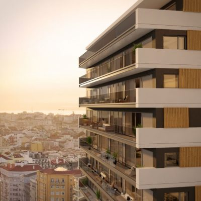 5 Bed Apartment in Lisbon  – 3250000€
