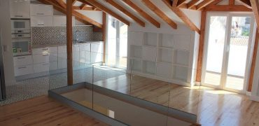 4 Bed Duplex luxury Lisbon apartments already completed only 790,000