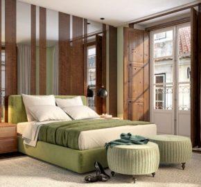 New development in Chiado Lisbon – 2 Bedroom  only 630,000 Euro