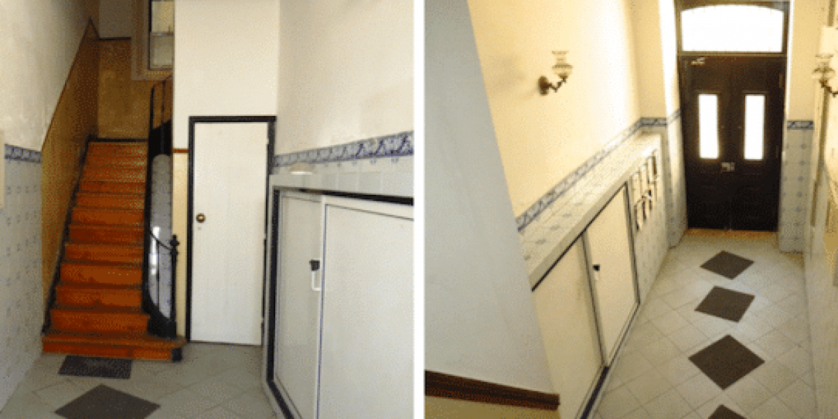Commercial property shop for 350k Renovation Golden visa project – all inclusive price 350,000