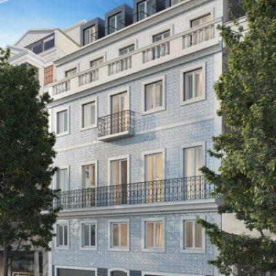 Belem new renovated development