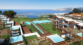 3 Bed Apartment in Nazaré Silver Coast – 494000€