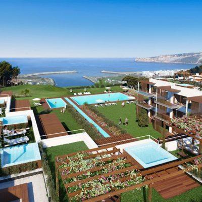 3 Bed Apartment in Nazaré Silver Coast – 494000€