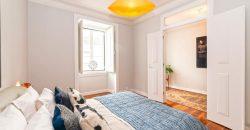 Renovated 2 Bed Apartment Lapa district near 'Janelas Verdes'