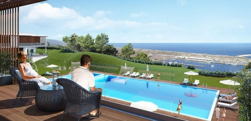 New apartments Silver coast 30 minutes from Lisbon