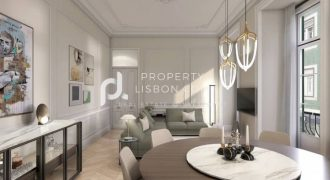 5 Bed Apartment in Lisbon  – 1057000€