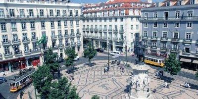 Lisbon Chiado District – Home Of Lisbon Art