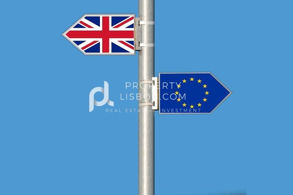 Golden Visa Portugal for British Citizens