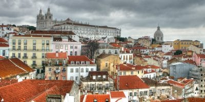 The Best Area of The City of Lisbon for Property Investment