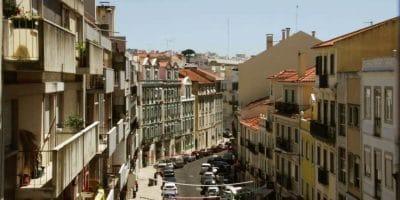 Arroios – The Coolest Neighbourhood in The City of Lisbon