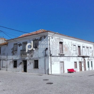 Building Property for sale in Peniche, Portugal