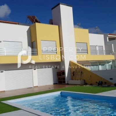 5 Bed TownHouse for sale in Peniche, Portugal