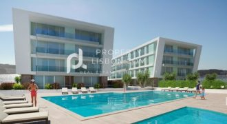 1 Bed Apartment in Alcobaça Silver Coast – 295000€