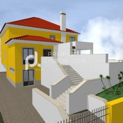 6 Bed TownHouse for sale in Caldas da Rainha, Portugal