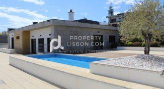 4 Bed Apartment in Lisboa Silver Coast – 4400000€