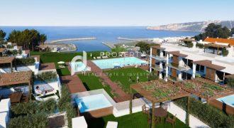 3 Bed Apartment in Nazaré Silver Coast – 476000€