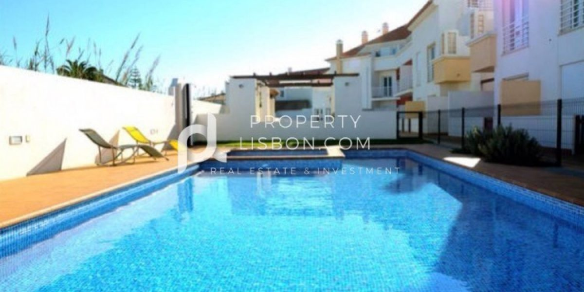2 Bed Apartment for sale in Peniche, Portugal