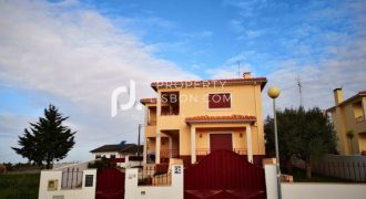 4 Bed TownHouse for sale in Caldas da Rainha, Portugal