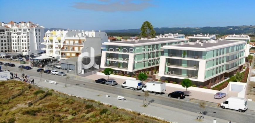 1 Bed Apartment for sale in Alcobaça, Portugal