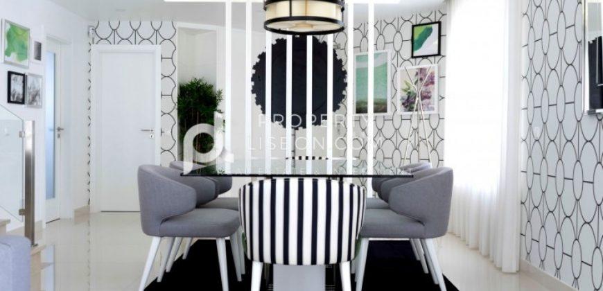 3 Bed TownHouse for sale in Caldas da Rainha, Portugal