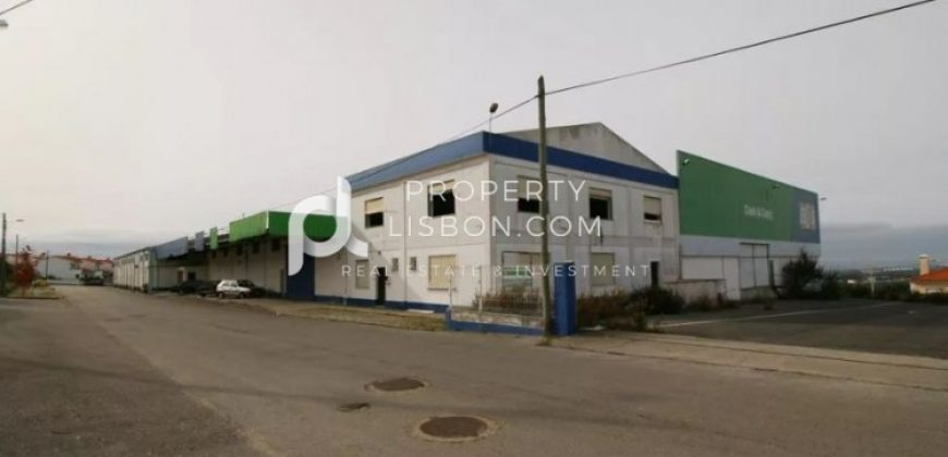 Commercial Property Property for sale in Óbidos, Portugal