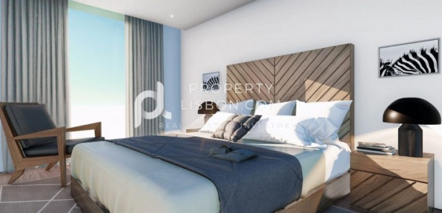 3 Bed Apartment for sale in Alcobaça, Portugal