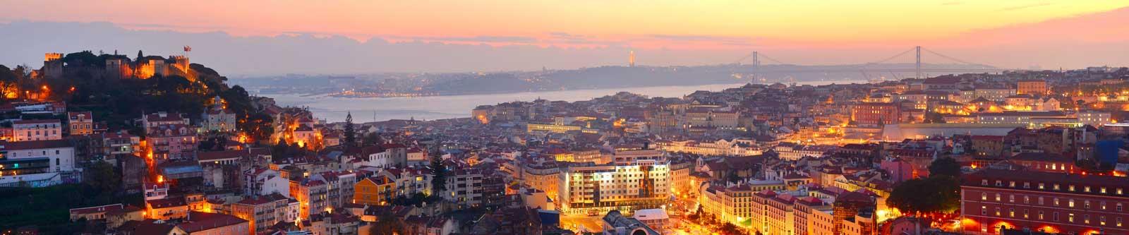 Portugal Golden Visa Program's 350k Euros Fund Option