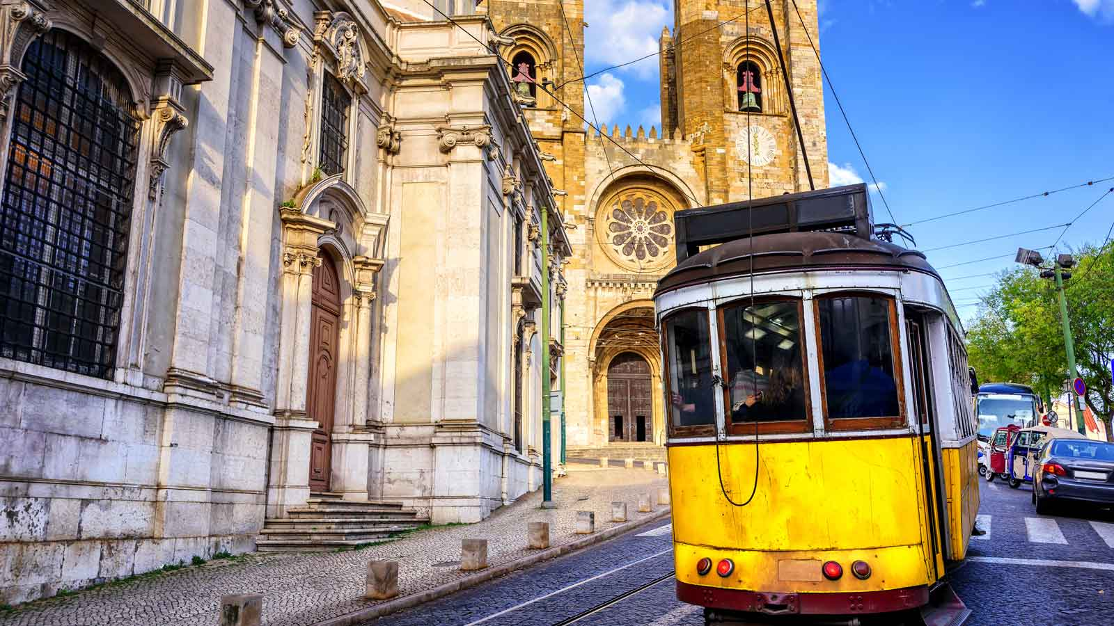 Why You Should Invest In Lisbon