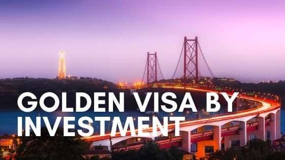 Portuguese Golden Visa by investment