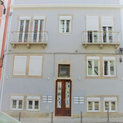 2 Bed Apartment in Lisbon  – 370000€