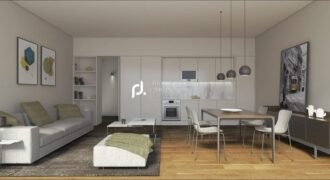 1 Bed Apartment in Lisbon  – 440000€