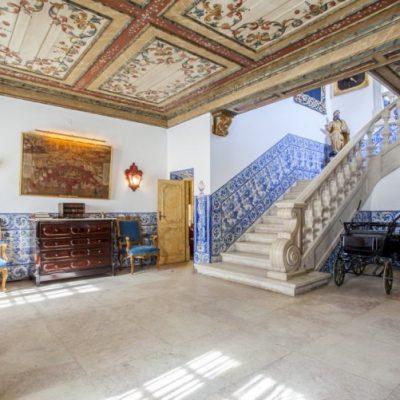 7 Bed Villa for sale in Lisbon, Portugal